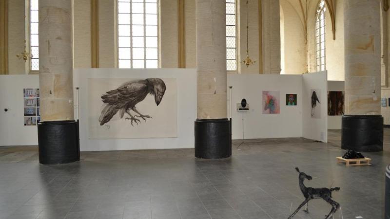 Deventer 1250: Expositie de Salon