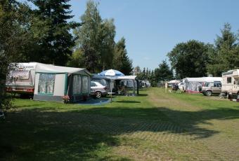Camping De Stuwe
