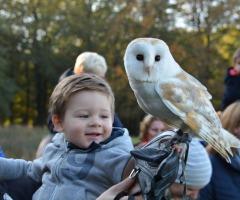 Voorjaarsvakantie in Natura Docet Wonderryck Twente
