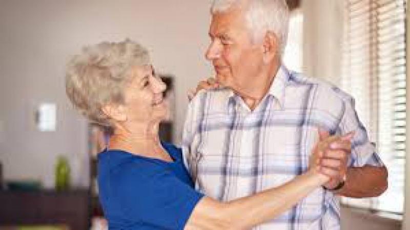 Korte cursus 'Dans voor ouderen'