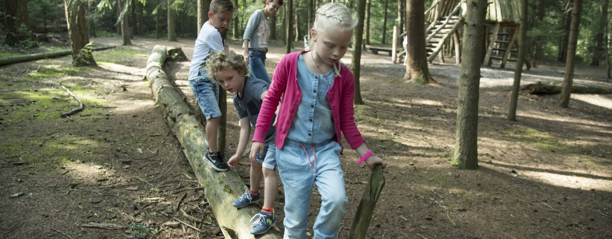 Kinderparadies Hellendoorn