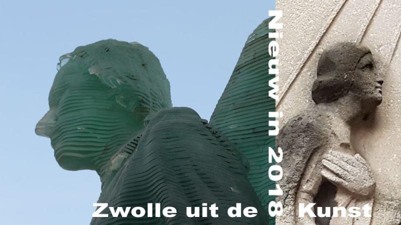 Zwolle uit de Kunst!