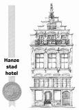 Hotel Hanzestadslogement 'De Leeuw'