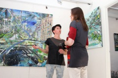 Atelier/ Galerie Anneke Wilbrink