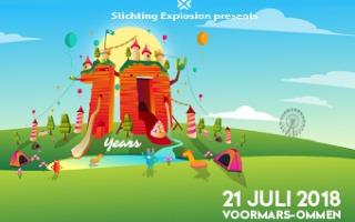 Explosion Festival 2018