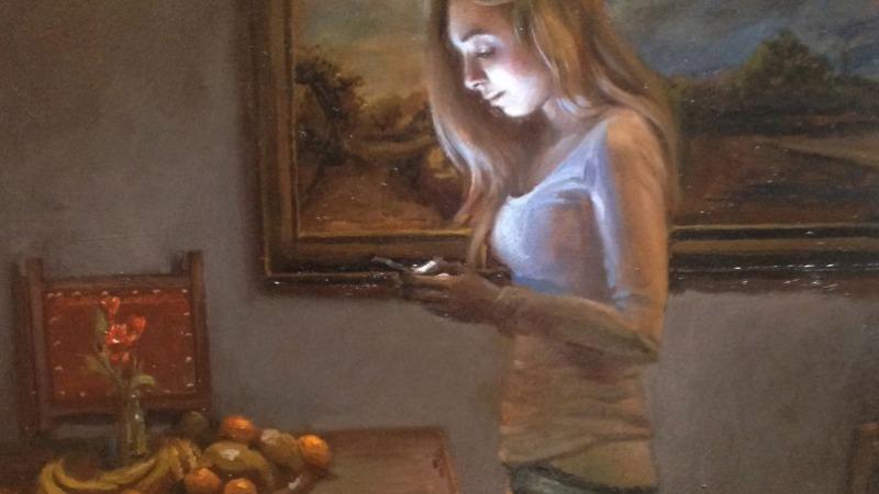 Expositie Daniel Douglas - Het Nieuwe Licht