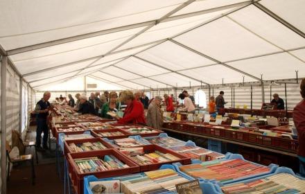 Veiling-, Rommel- en Boekenmarkt
