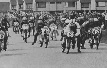Klassieke Motorrace