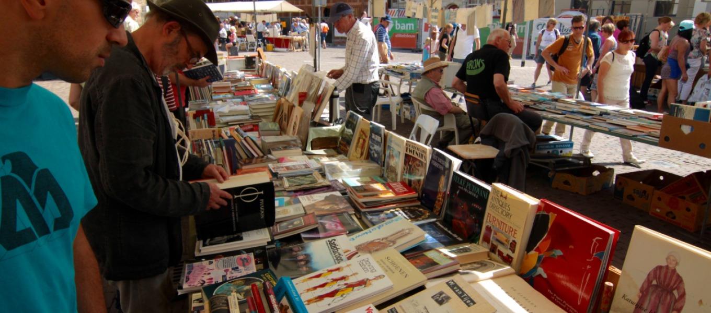 Deventer Boekenmarkt