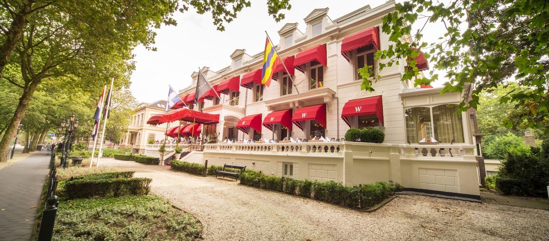 Bilderberg Grand Hotel Wientjes in Zwolle