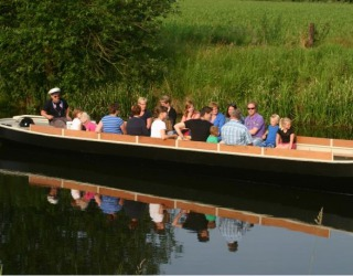 De Hellendoornse Waterroute