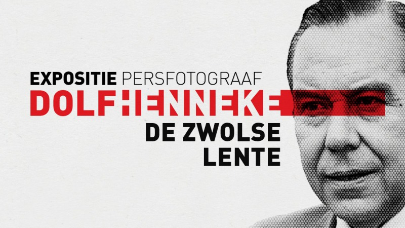 Expositie 'De Zwolse Lente'