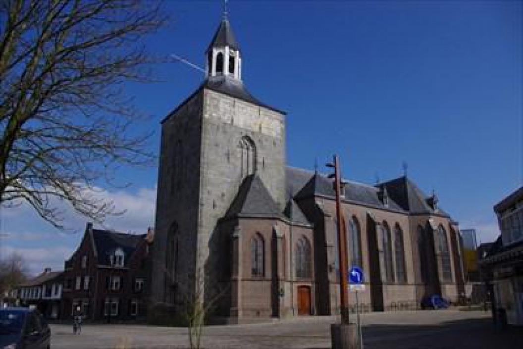 St. Pancratiusbasiliek