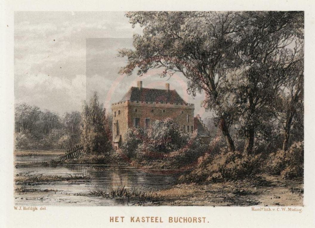Kasteel Buckhorst