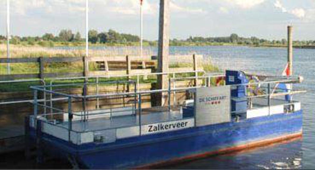 Theehuis Zalkerveer