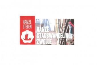 Hanzestadswandeling Zwolle