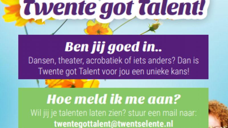 2e auditie Twente Got Talent