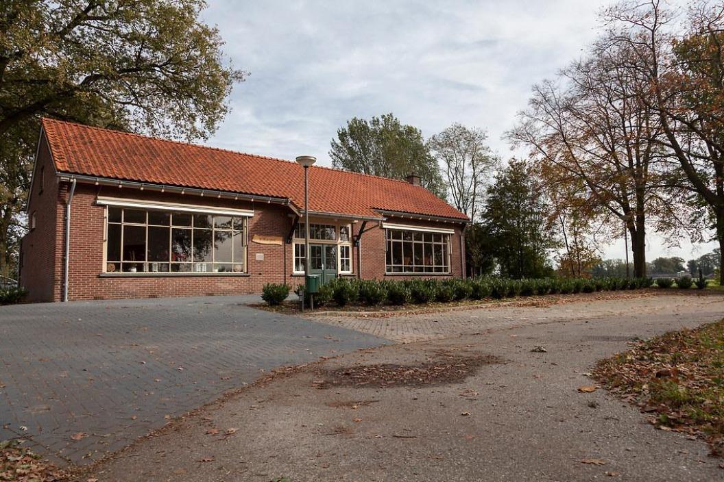 Buurtgebouw 't Kaspel