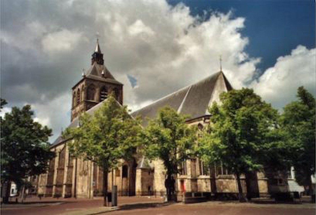 Plechelmuskerk Oldenzaal
