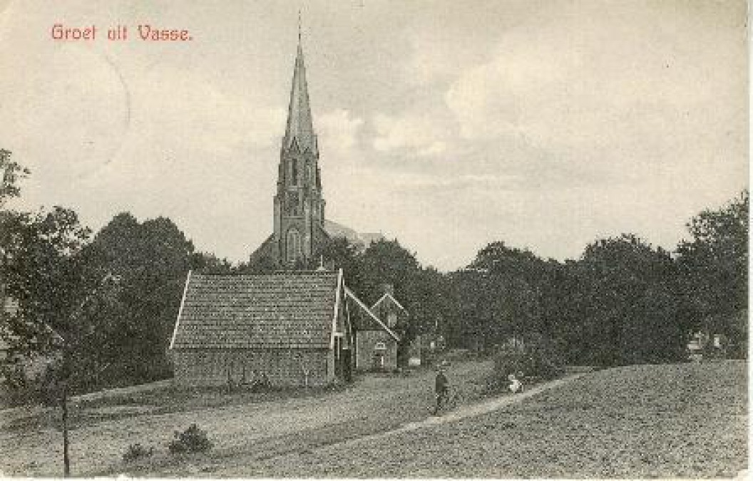 HH Joseph en Pancratiuskerk