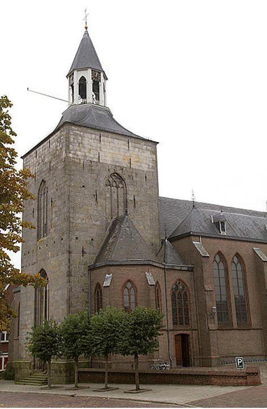 St. Pancratius Basiliek
