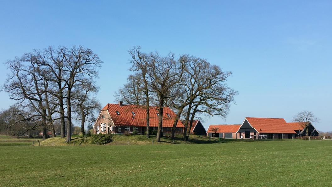 Pleisterplaats Erve Hondeborg
