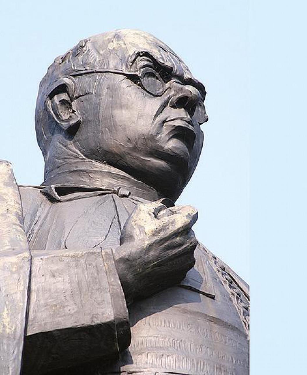 Dr. Schaepman monument