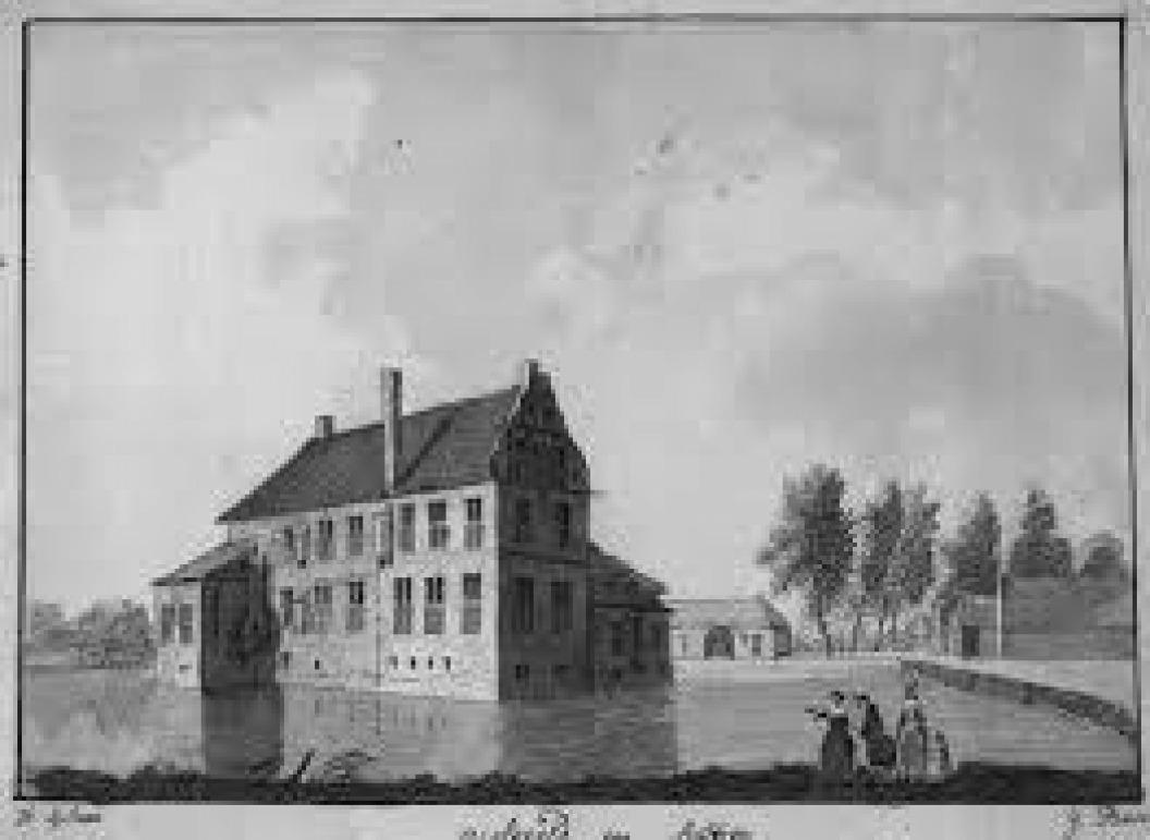 Landgoed Weleveld