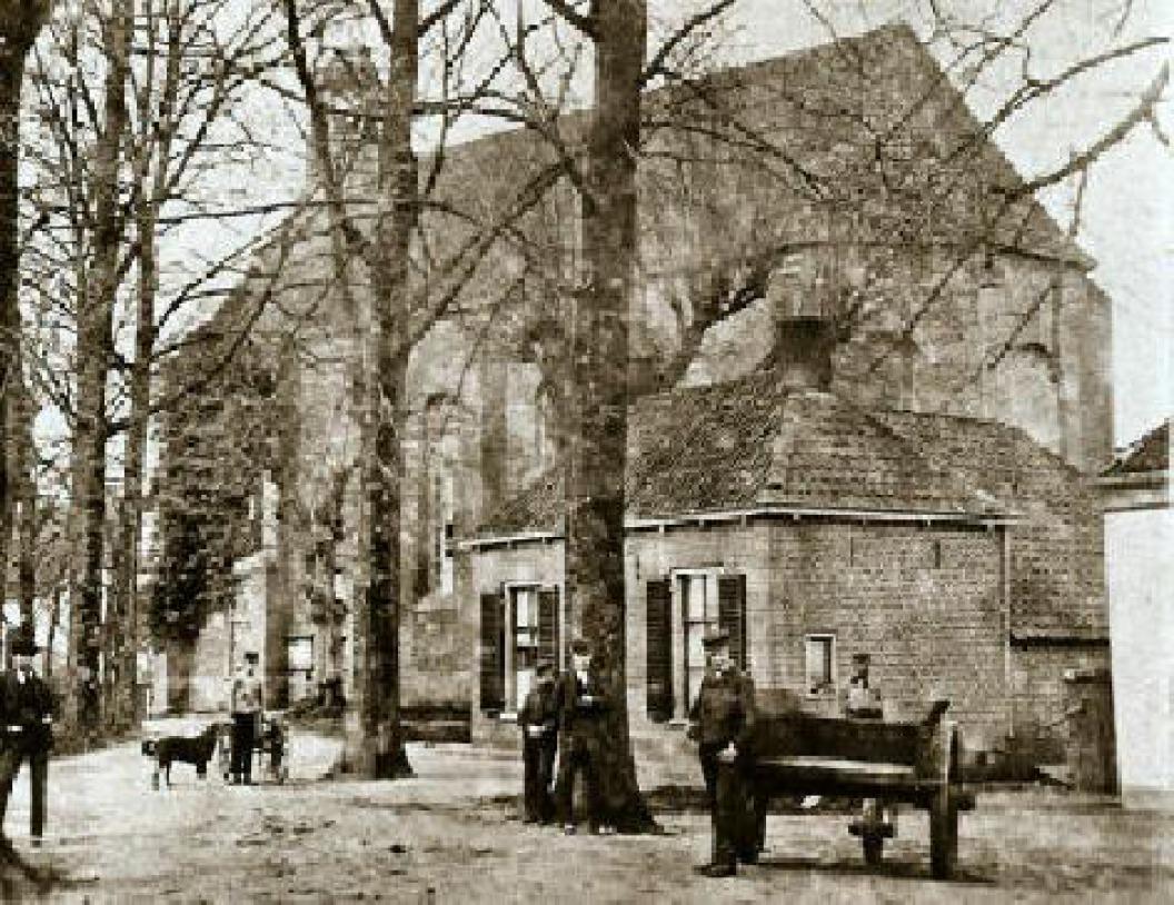 Hervormde Kerk Diepenveen
