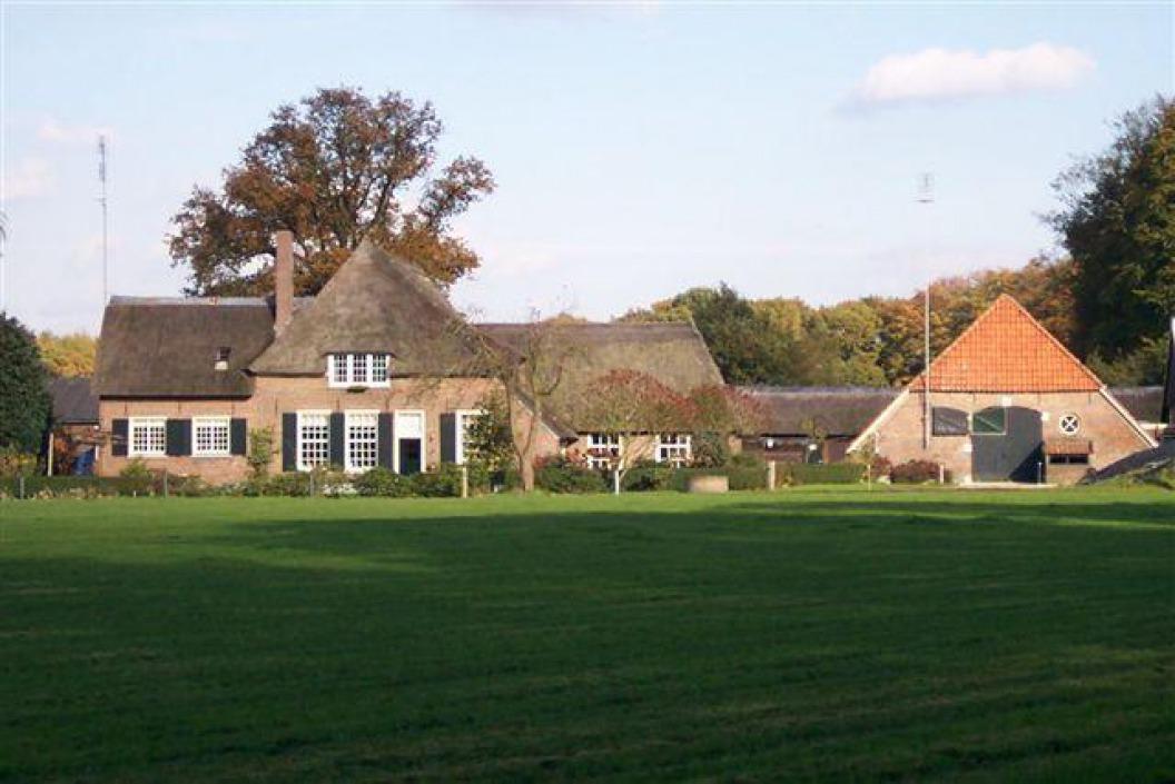 Erve Klein Veldhuis