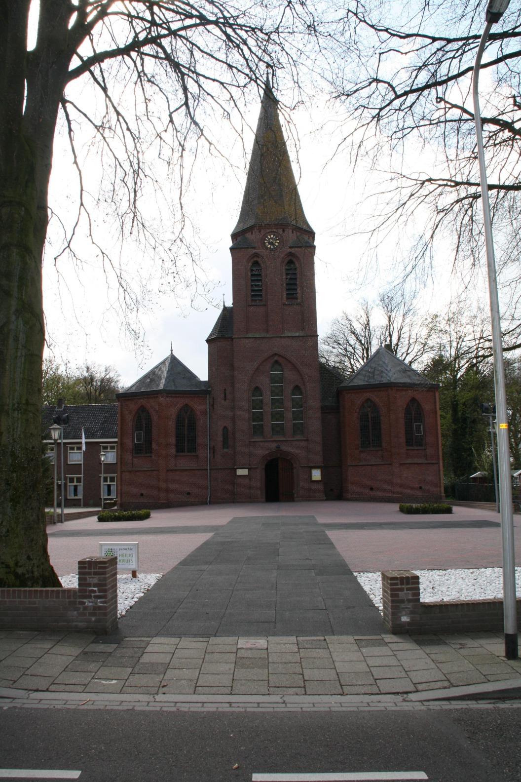 Centrum Luttenberg, RK kerk