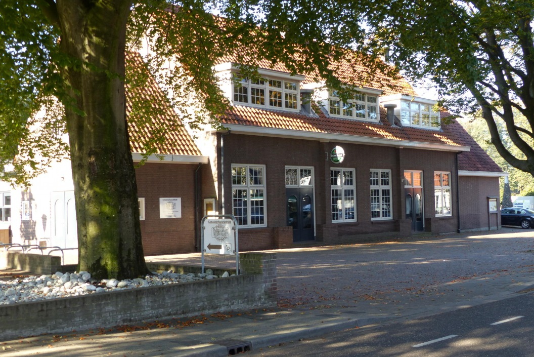 Gemeenschapscentrum Elckerlyc