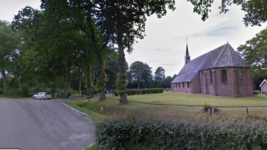 Paasloo - kerk