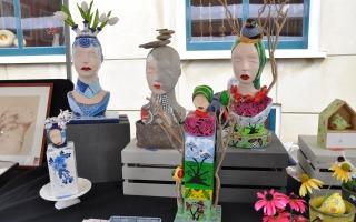 Kunstmarkt - Een wereld van kunst