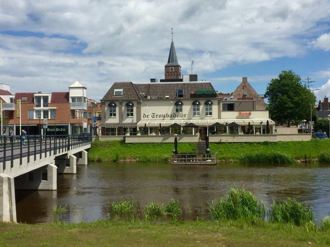 Centrum Hardenberg