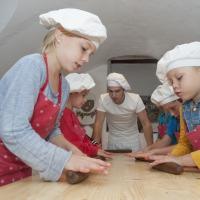 Nederlands Bakkerijmuseum Hatten