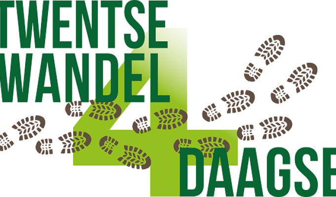 Twentse Wandel4daagse Losser AFGELAST
