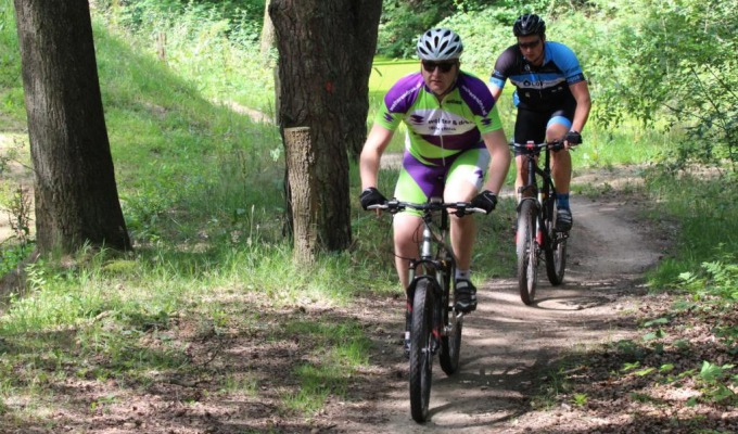 Midsummer Bike Event