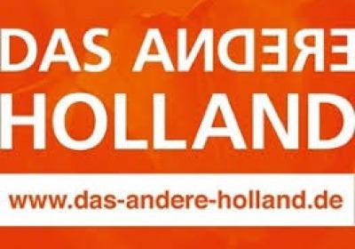 Das Andere Holland: Duitse marktbewerking 2018/2019