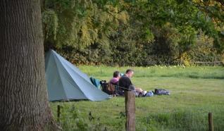 Camping de Oldenhof