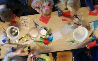 Kidskookworkshop