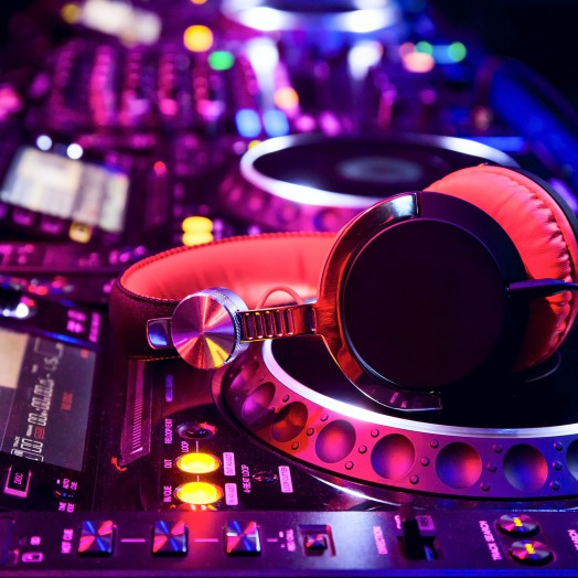 DJ Kyle Benjamin