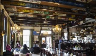 Grand Café Fanfare