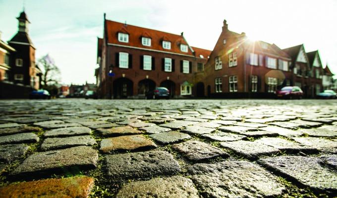 6 highlights van Tuindorp 't Lansink. De mooiste tuindorpwijk van Nederland