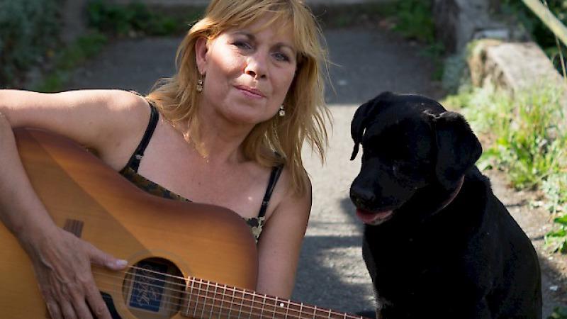 """Konzert """"Journey"""" von Margriet Eshuijs"""