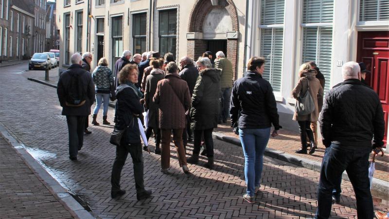 Stadsrondleidingen Zwolle