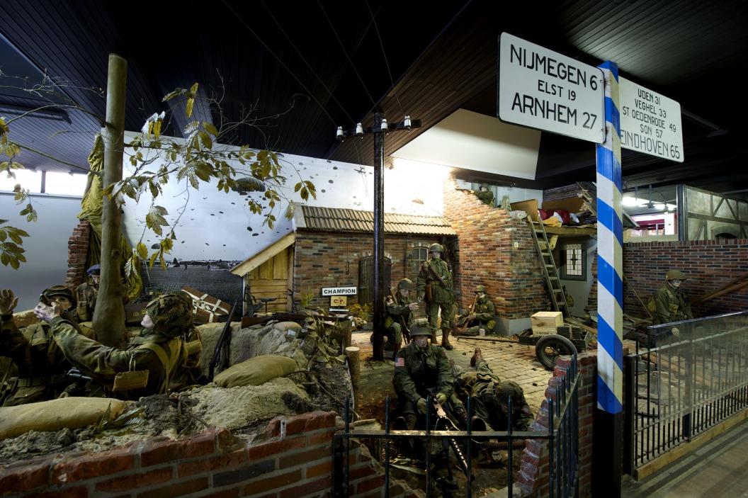 Memory Oorlogs en vredesmuseum