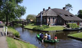 Tewaterlatingsplek - Bomert Watersport