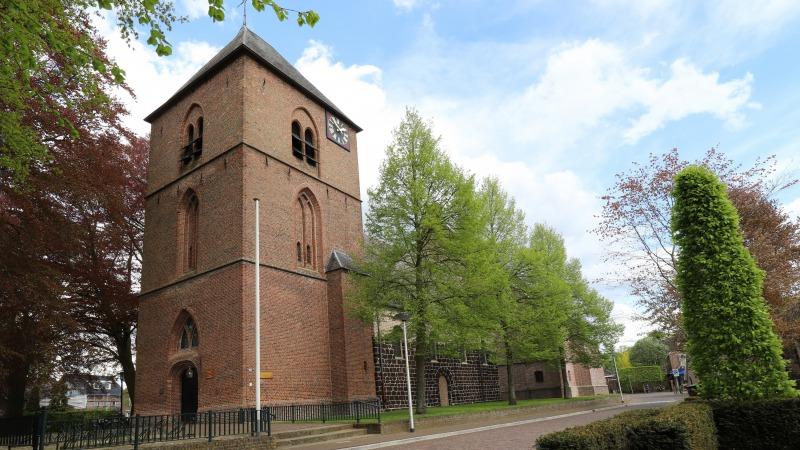 Protestantse kerk 'd Oale Grieze