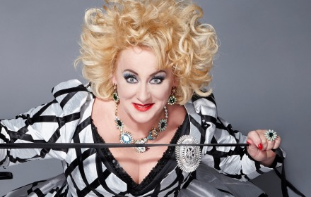 Karin Bloemen (try-out)